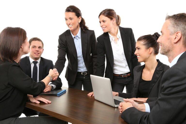 obraz szkoła języków kursy językowe dla firm