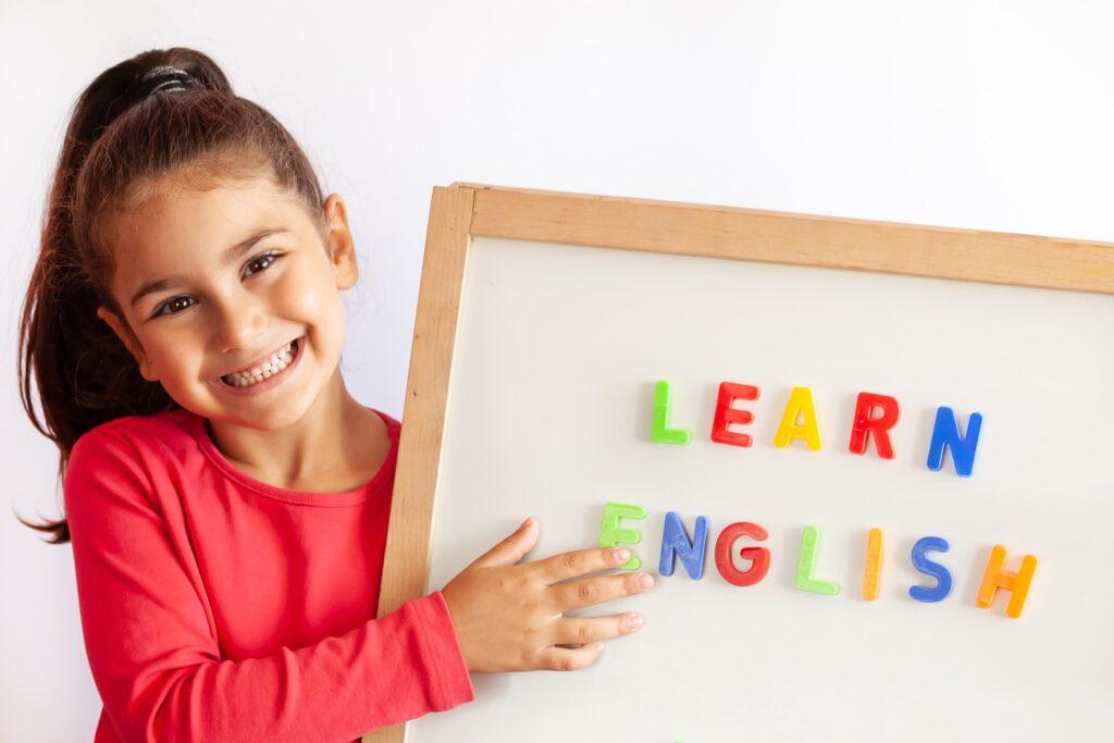 angielski dla dzieci jarosław