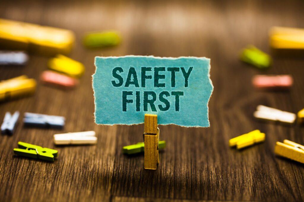coving bezpieczeństwo ochrona